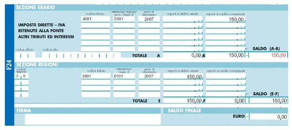 Come Utilizzare Il Credito Irpef In Compensazione Soldioggi