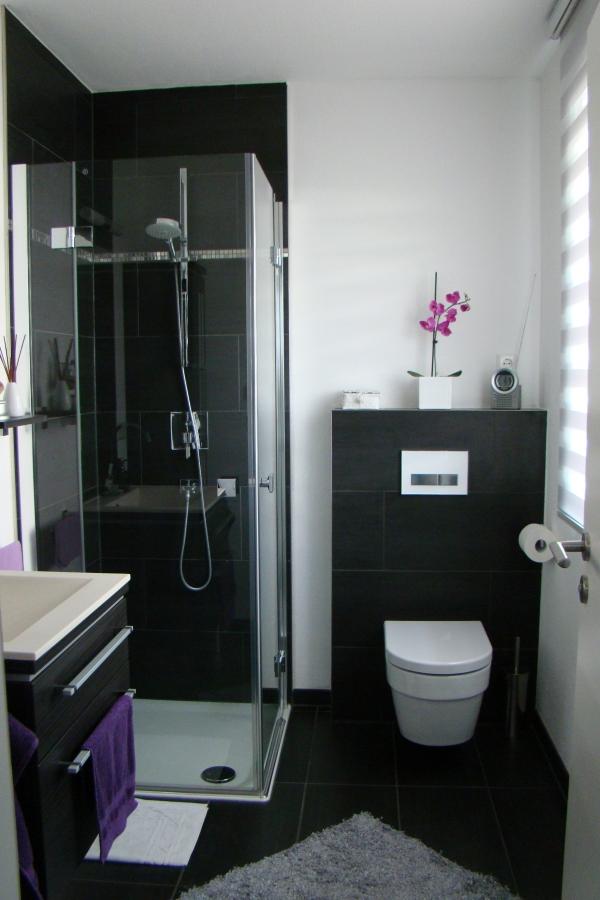 Ideen fr deine Dusche 100 Bilder aus echten Wohnungen