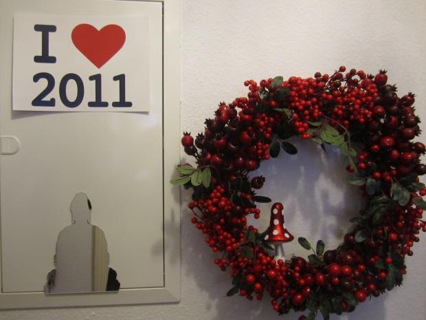 Selbstgemachte Weihnachtsdeko Ideen fr schne Deko und
