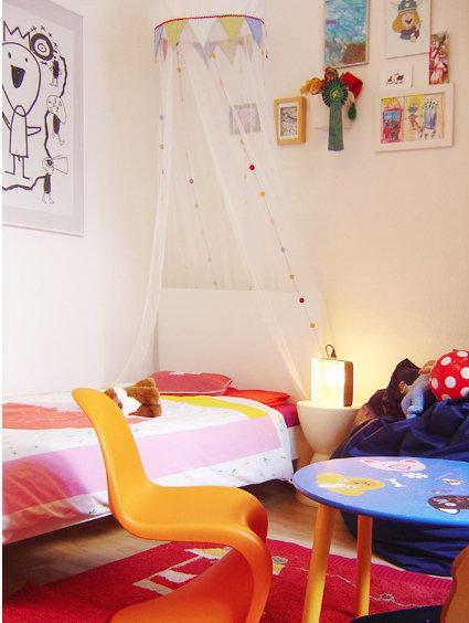 Ideen und Tipps fr die Einrichtung eines Kinderzimmers 2