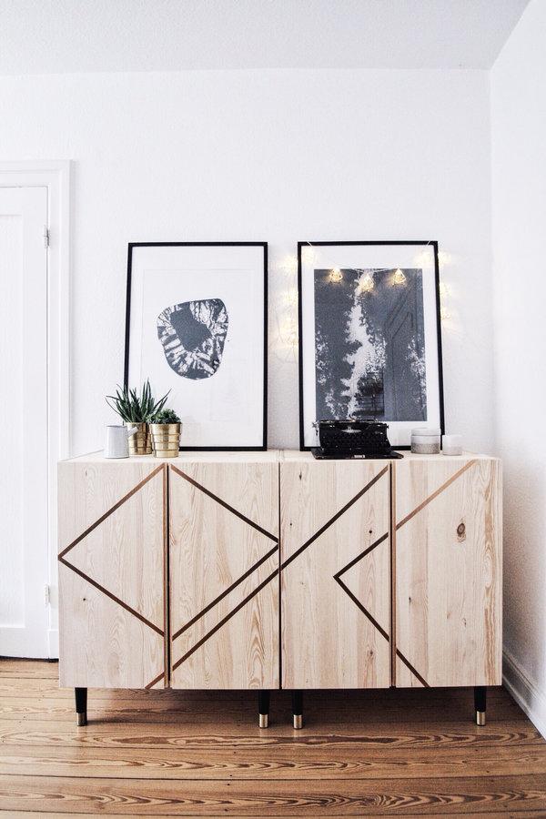 Die schnsten Ideen mit dem Ikea Ivar System