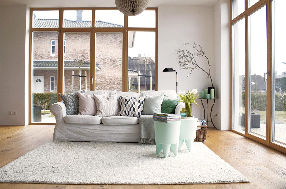 Die schnsten Ideen mit IKEA Ektorp Sofas