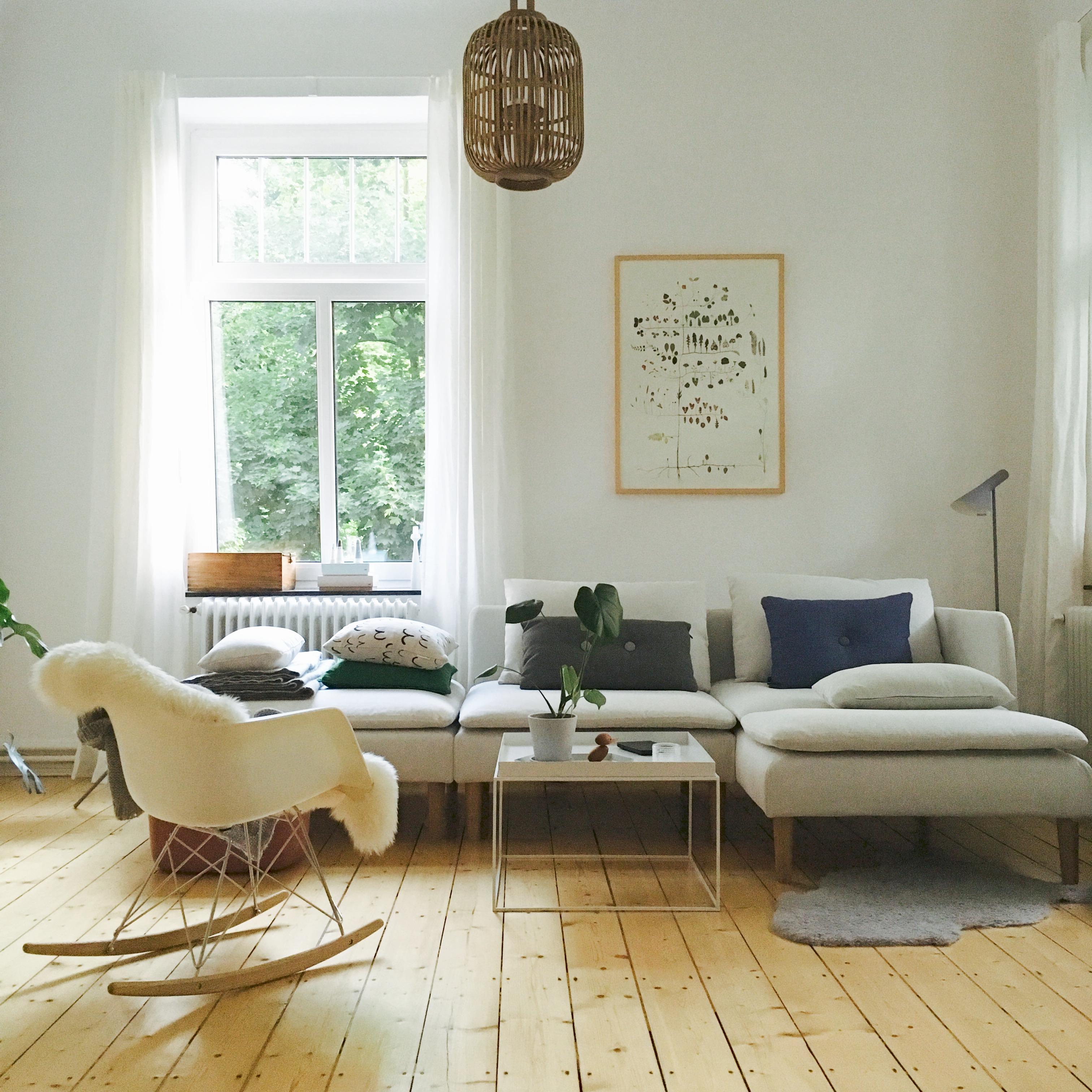 Die schnsten Ideen mit den IKEA Sderhamn Sofas