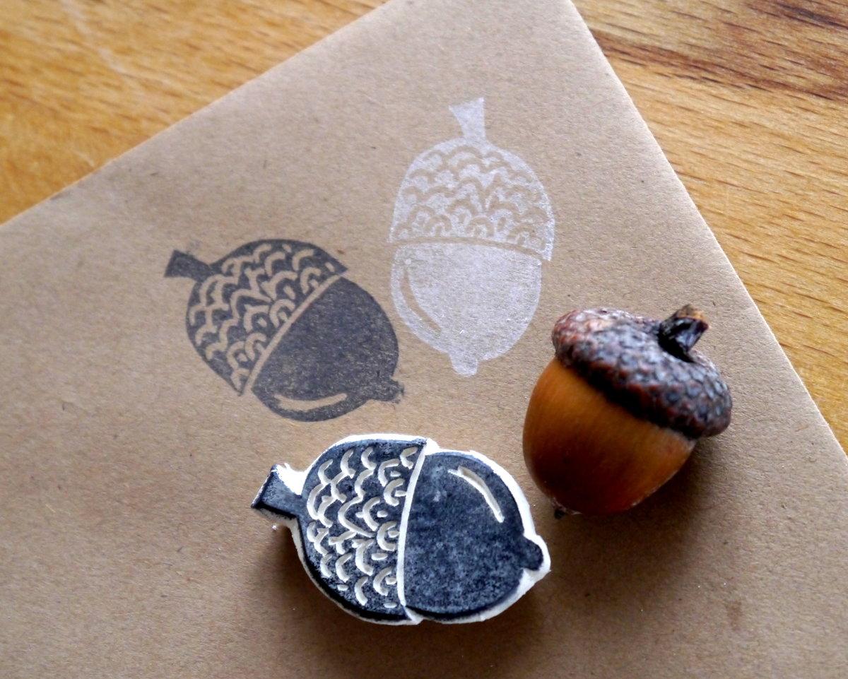Stempeln  DIY und Deko Ideen zum Selbermachen