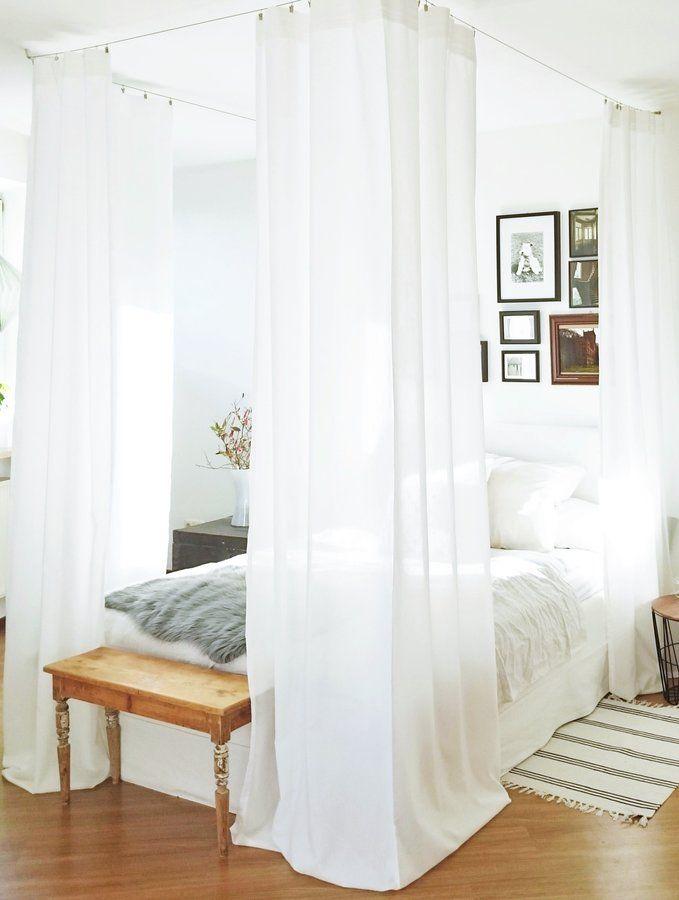 Schn schlafen  10 Dekotipps fr ein hbsches Schlafzimmer  SoLebIchde