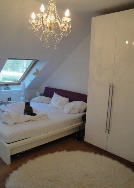 Kleine Schlafzimmer einrichten  na dann Gute Nacht  SoLebIchde