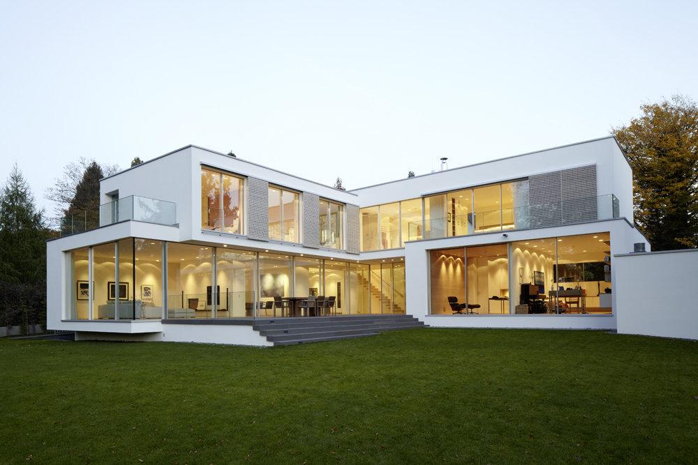 Geitner Architekten