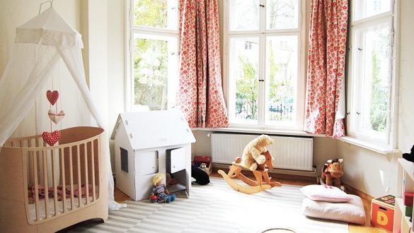 Die schnsten Ideen fr dein Kinderzimmer