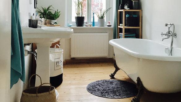 Badezimmer Ideen  Bilder fr die Gestaltung