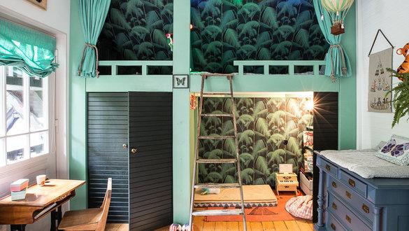 Wohnen Kinderzimmer