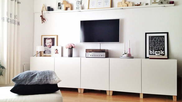 Ideen und Inspirationen fr IKEA Schrnke