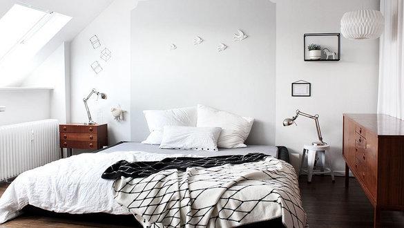 Schlafzimmer Ideen  Bilder