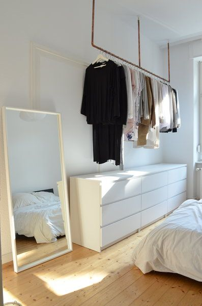 Schlafzimmer Wand Ideen