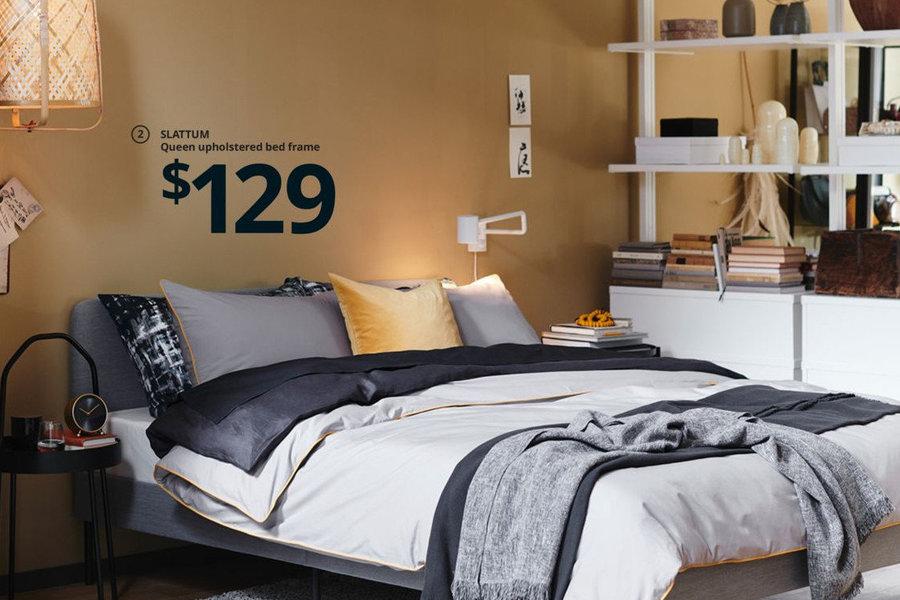 Der Neue Ikea Katalog 2020 Solebichde