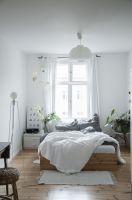 Kleine Schlafzimmer einrichten & gestalten