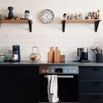 Kuchenruckwand Materialien Eigenschaften Und Inspirationen