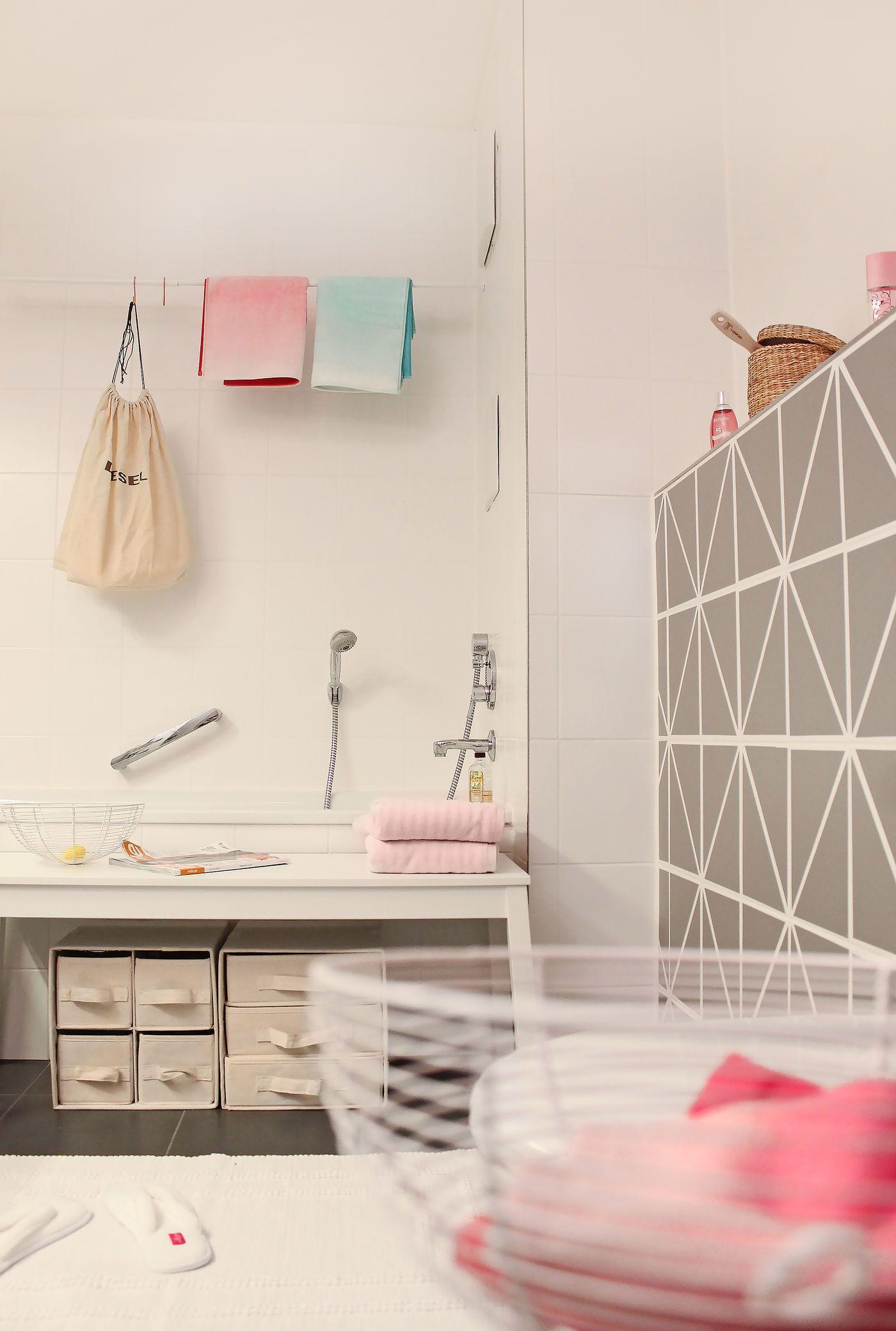 Die besten Ideen fr die Wandgestaltung im Badezimmer
