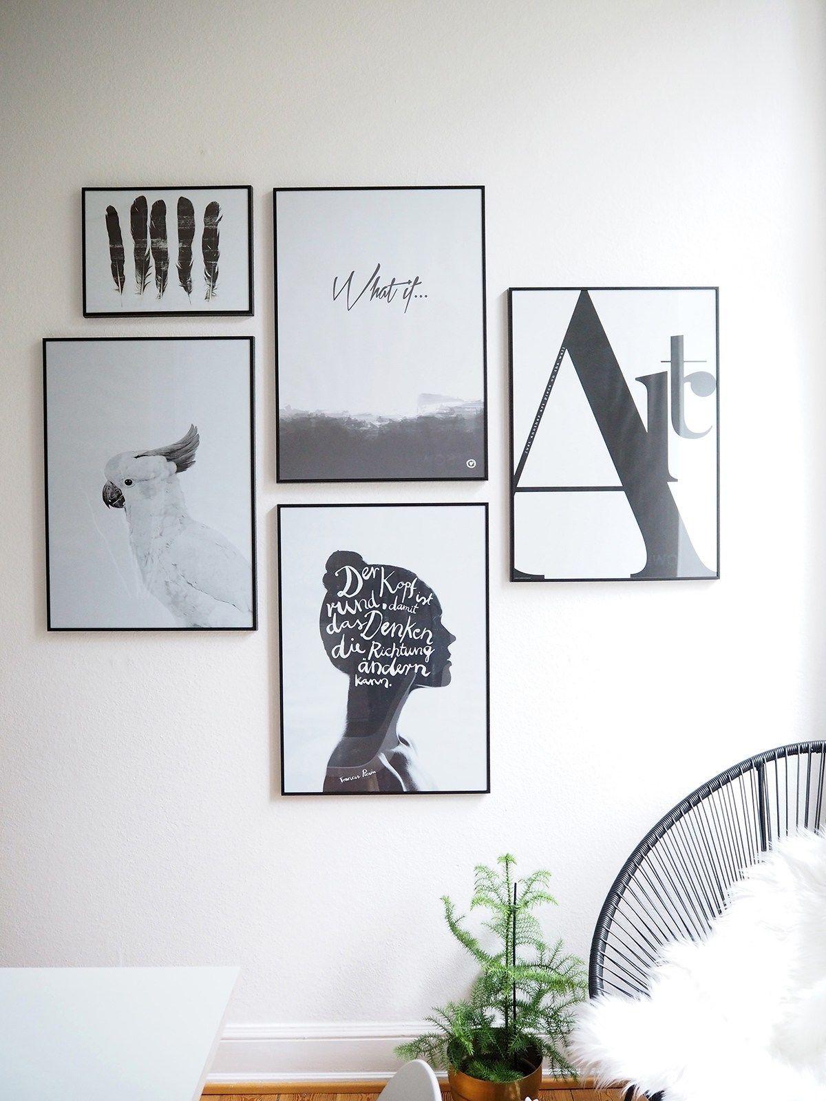 Ikea Ribba Bilderrahmen Ideen Amp Bilder