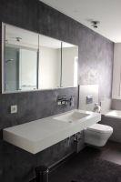 Die besten Ideen für die Wandgestaltung im Badezimmer ...