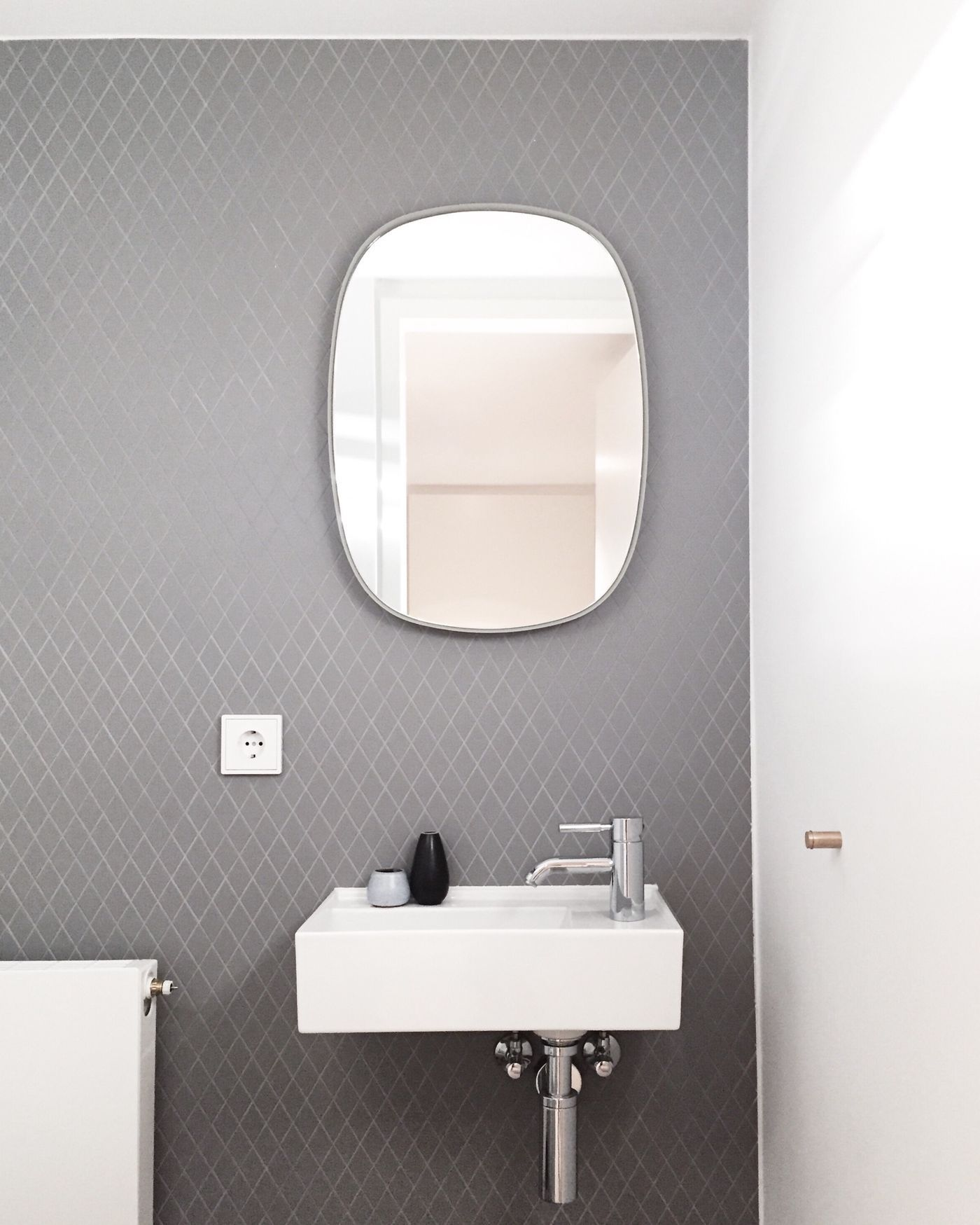 Die schnsten Einrichtungsideen fr das Gste WC