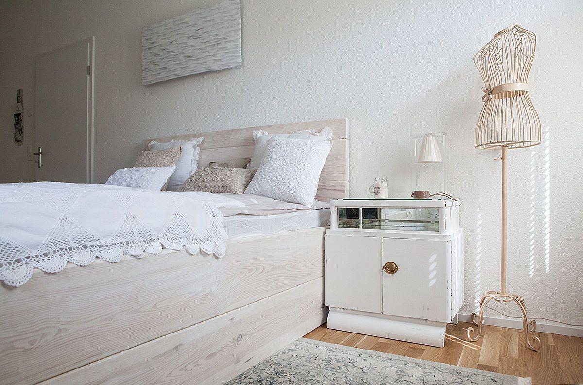 Shabby Deko Schlafzimmer Klassische Schlafzimmer Komplett