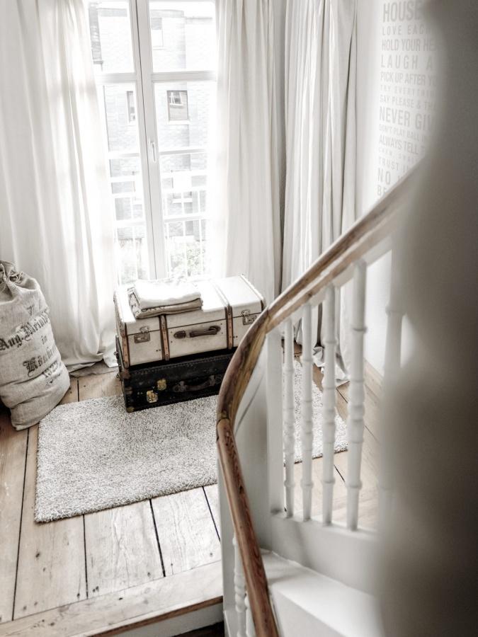 Treppenhaus gestalten Schne Ideen und Tipps