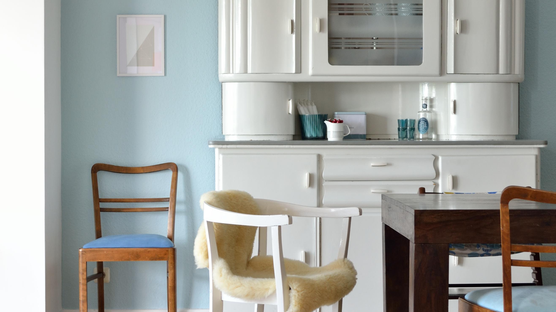 Wandfarbe Wandgestaltung Kuche Beispiele Caseconrad Com