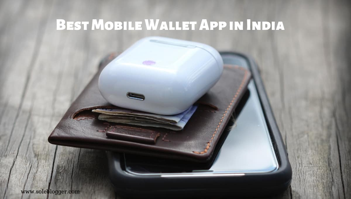 best mobile wallet app for android