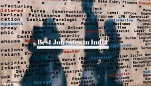 Best Job Portals in India