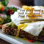 food blogging india