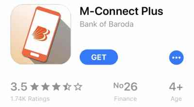 best mobile banking app in India