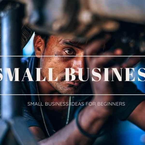 Top 30 Profitable Small business ideas in India for beginners [2019]