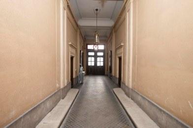 Calle Mayor Entrance