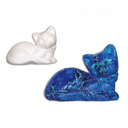chaton couche polystyrene dim 13 5 cm densite superieure