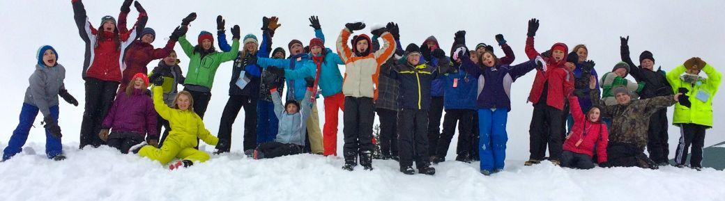 SnowSchool