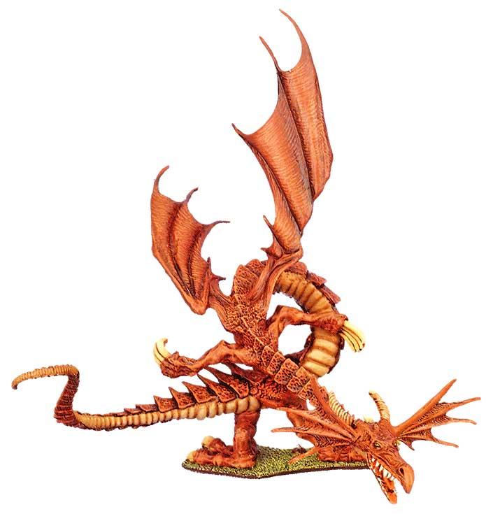 ds1 lava dragon