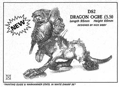 DS2 Dragon Ogre