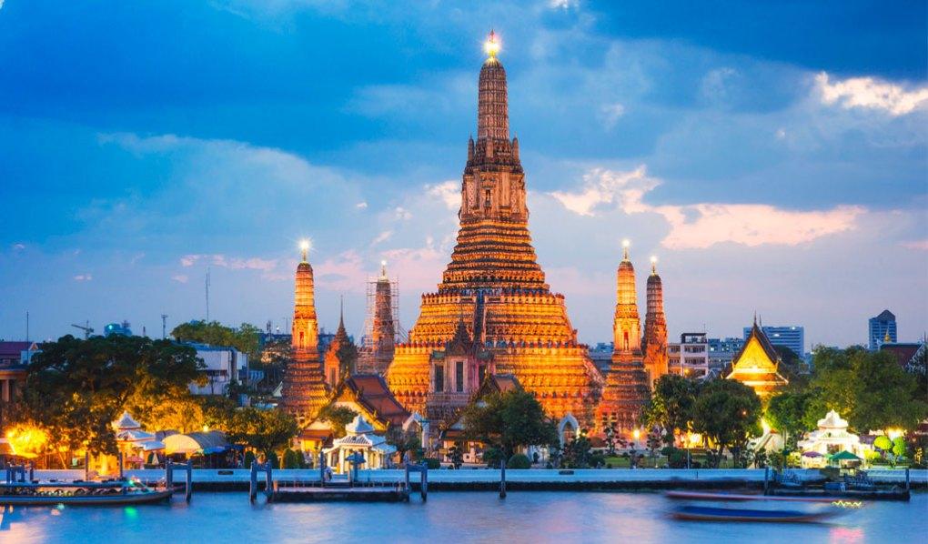 Come organizzare un viaggio a Bangkok, Thailandia