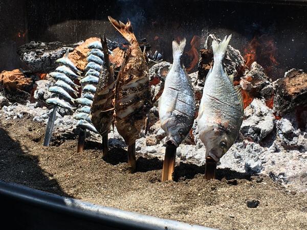 piatti tipici di Malaga
