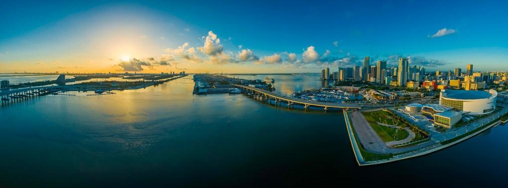 Come preparare un viaggio per Miami, Florida