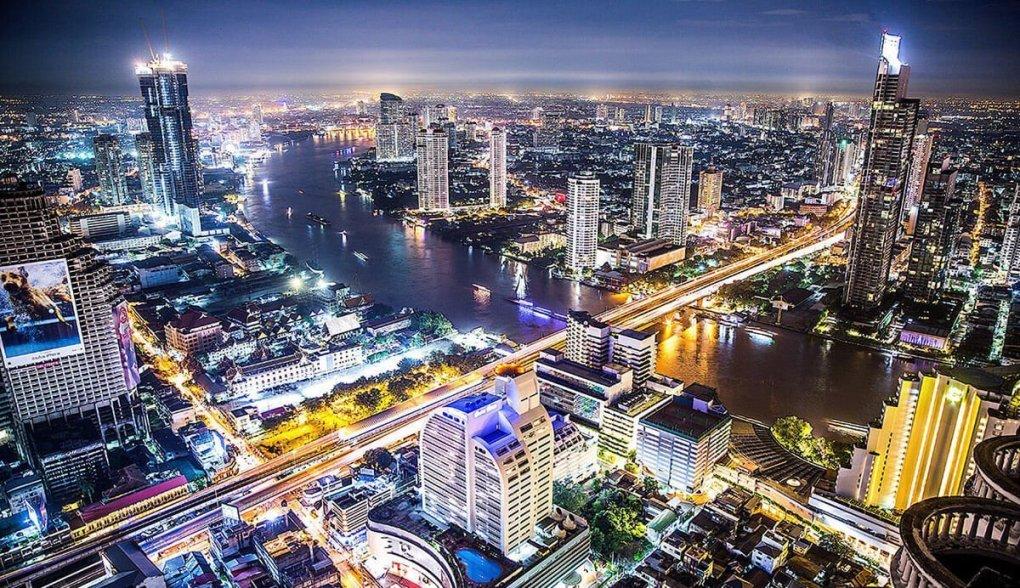 Le migliori zone di Bangkok dove alloggiare