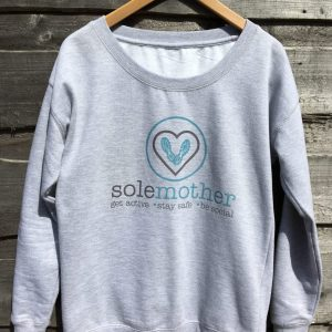 Solemother Sweater