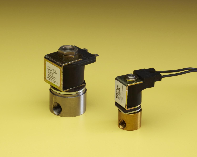 hight resolution of latching valves considerations