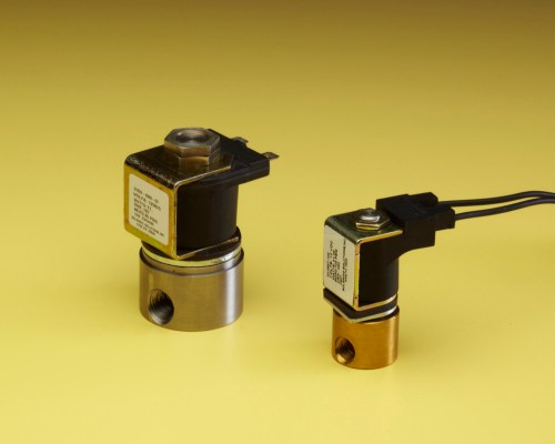 small resolution of latching valves considerations