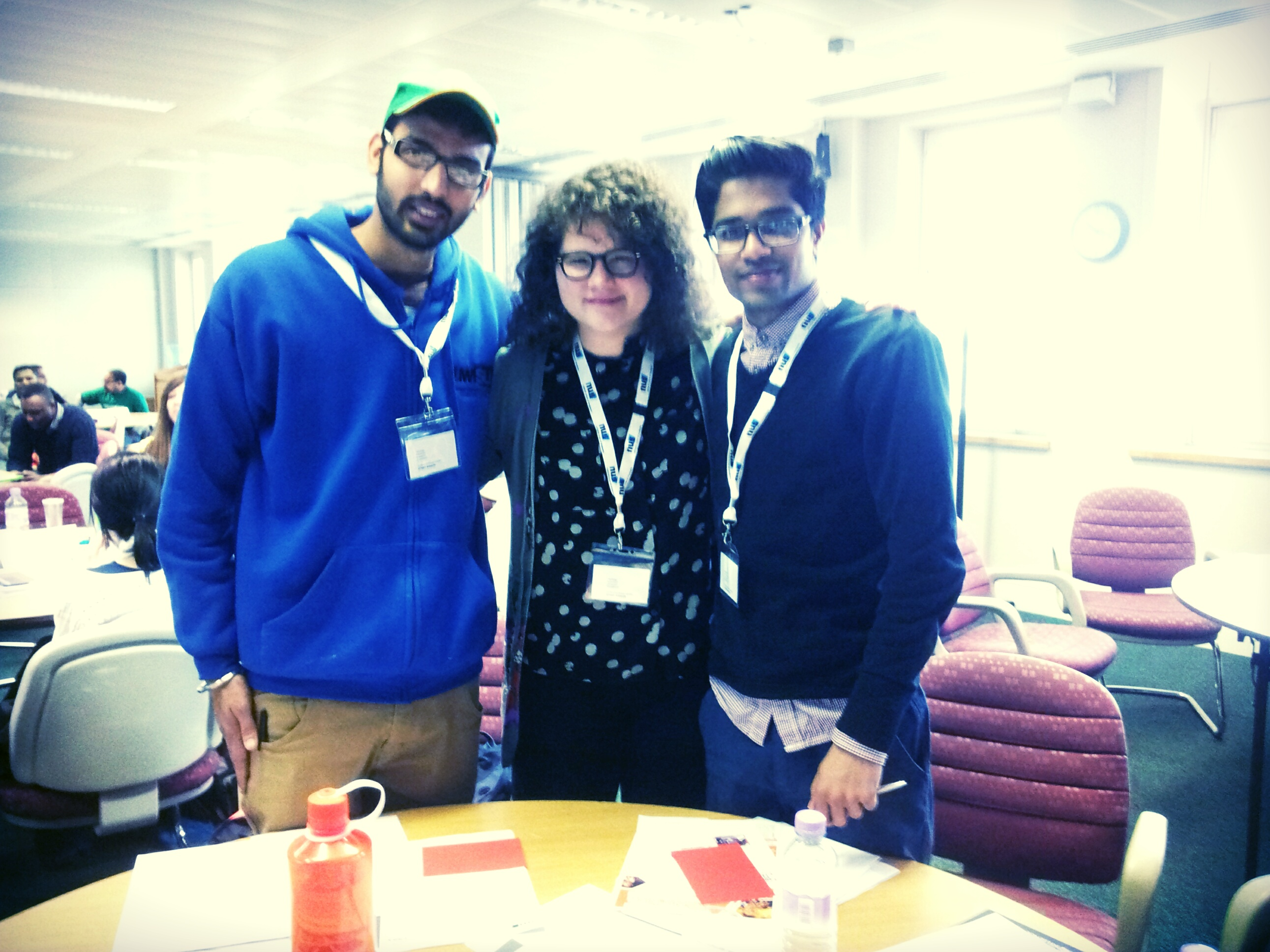 nus international students conference