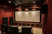Home Theater Klipsch La Scala