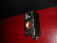 Mounting RB-61 to back wall.. Help? - Home Theater - The ...