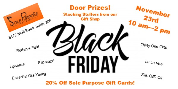 Black Friday Small Business Sale