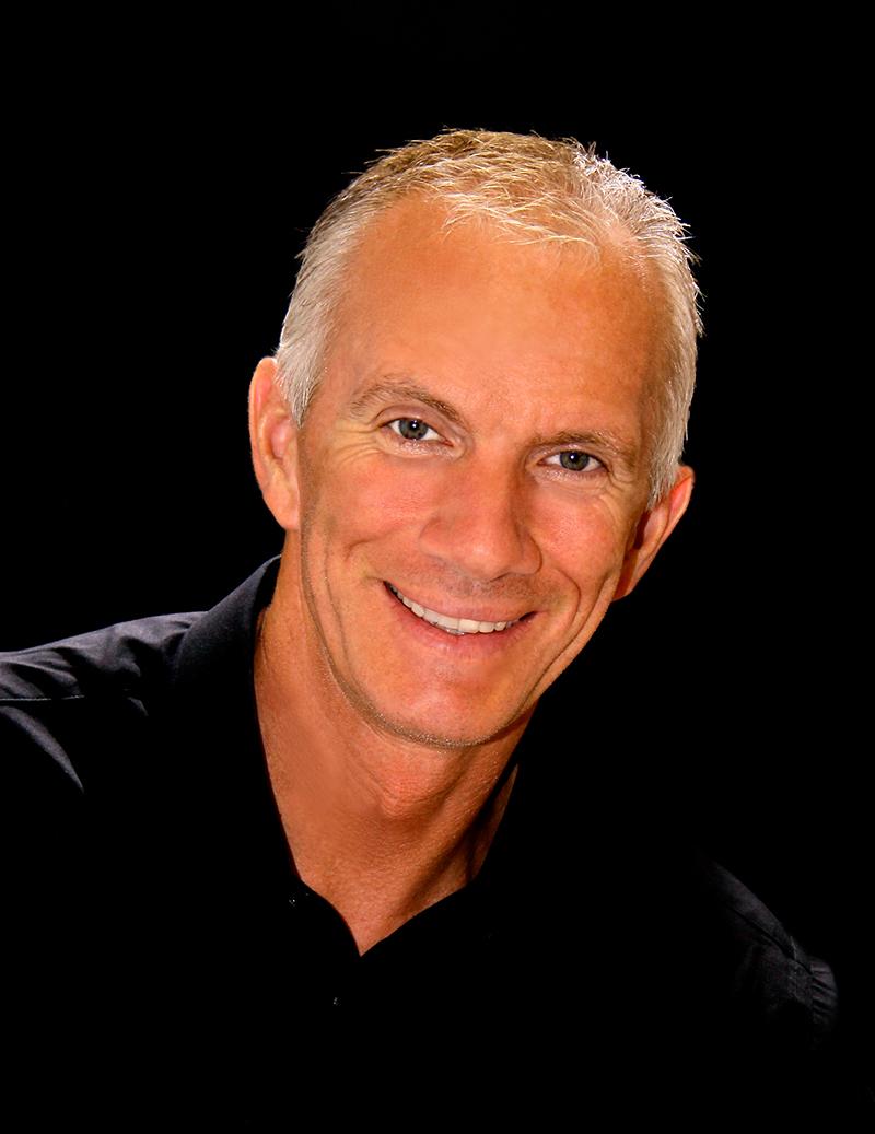 Mike Solesbee