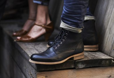 Mens Fashion Boots